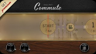 Does Not Commute iOS / Android HD Gameplay Trailer