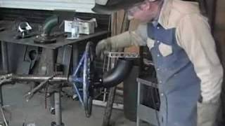 Learn to Weld and Fit Pipe in This Welding Home Study Course(The Welders Lens welding home study course is a great place to learn how to weld and work with metal. Learn how to fit pipe. See the easy step by step ..., 2008-08-28T00:26:05.000Z)