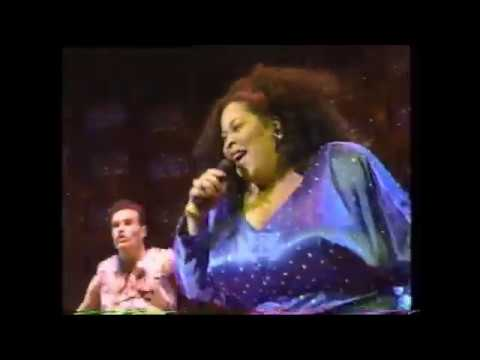 Martha Wash - Strike It Up  (Live in Japan, 1993)