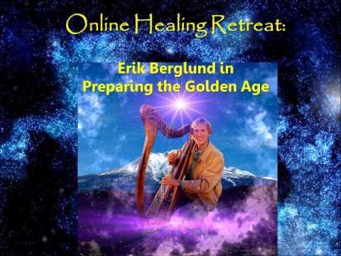 Erik Berglund Chant of Miracles (mantra para curar enfermedades)