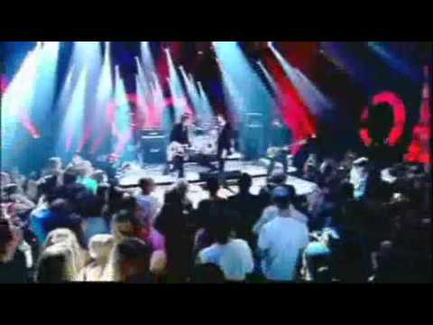 Babyshambles - Killamangiro (Top of the Pops)