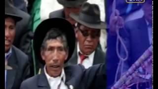 IDECA TV (Diálogos 71): Comunidades campesinas y licencias de agua