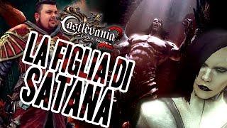 Castlevania - Lords of Shadow 2 - 14°: la Figlia di Satana!