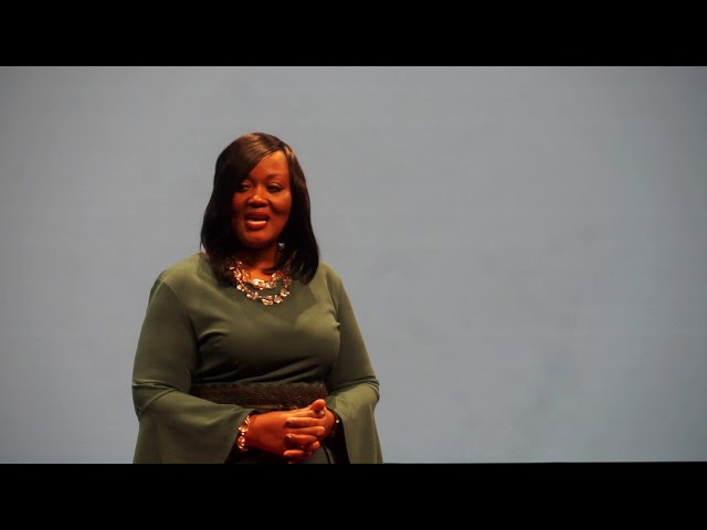 Preventing Black Adolescent Suicide: Silver Dollar Method | Narketta Sparkman-Key | TEDxRitenourRoad