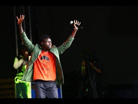 MCA Tricky - Chokoraa Na Kingereza.