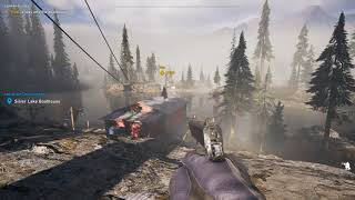 [4K 60FPS] Far Cry 5 PC Gameplay Ultra Settings