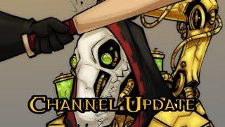 Channel Update June 2021
