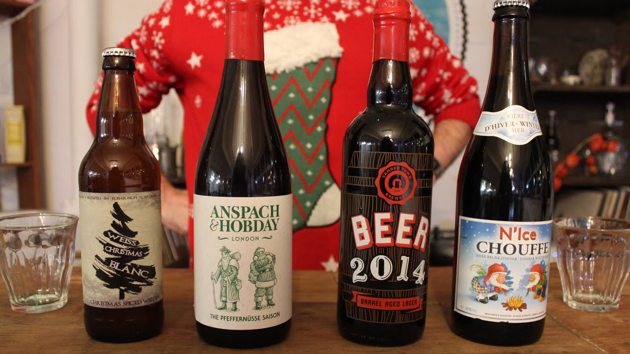 best christmas beers 2014 the craft beer channel