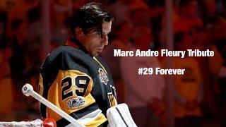 Merci Flower | Marc Andre Fleury Tribute