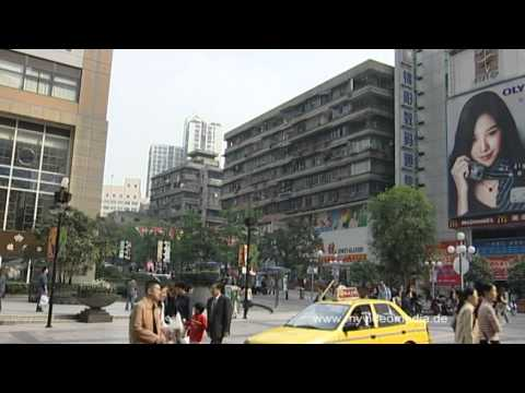 Chongqing - China Travel Channel