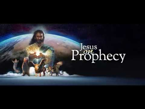 Jesus on Prophecy - Jesus on Living Free and Forgiven