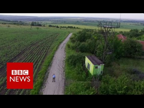 Bulgaria: A new route to Europe? BBC News