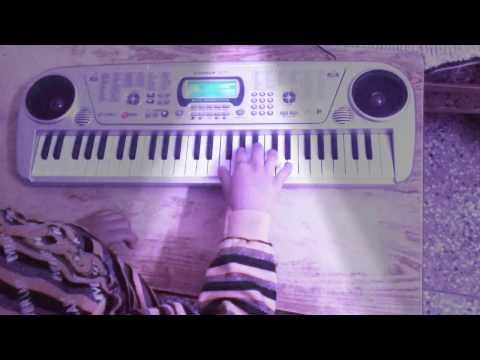 Main hoon hero tera || piano players