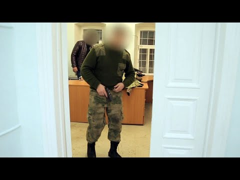 Exclusive: Russian mercenaries in Syria, Putin's secret army
