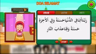Doa Selamat Dunia Akhirat - Channel Anak Sholeh