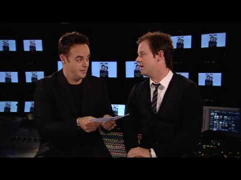 Ant & Dec from I'm a Celebrity Get Me Out Of Here, new book Question Time - Waterstone's