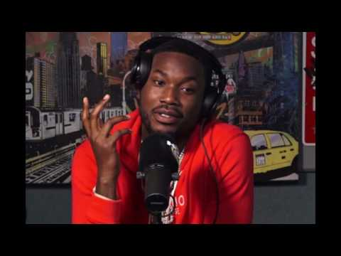Karceno on Meek Mill Hot 97 interview