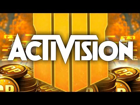 ACTIVISION'S NEW PLAN? Call of Duty & Free To Play... Why Activision is Making Changes thumbnail