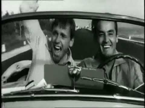 Peppino Di Capri - Don't Play That Song (1962)