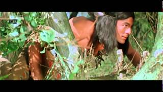 Chingachgook Die große Schlange - Trailer