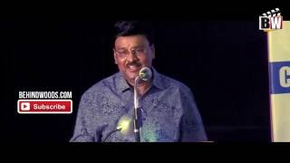 Bhagyaraj at his witty best - A must watch