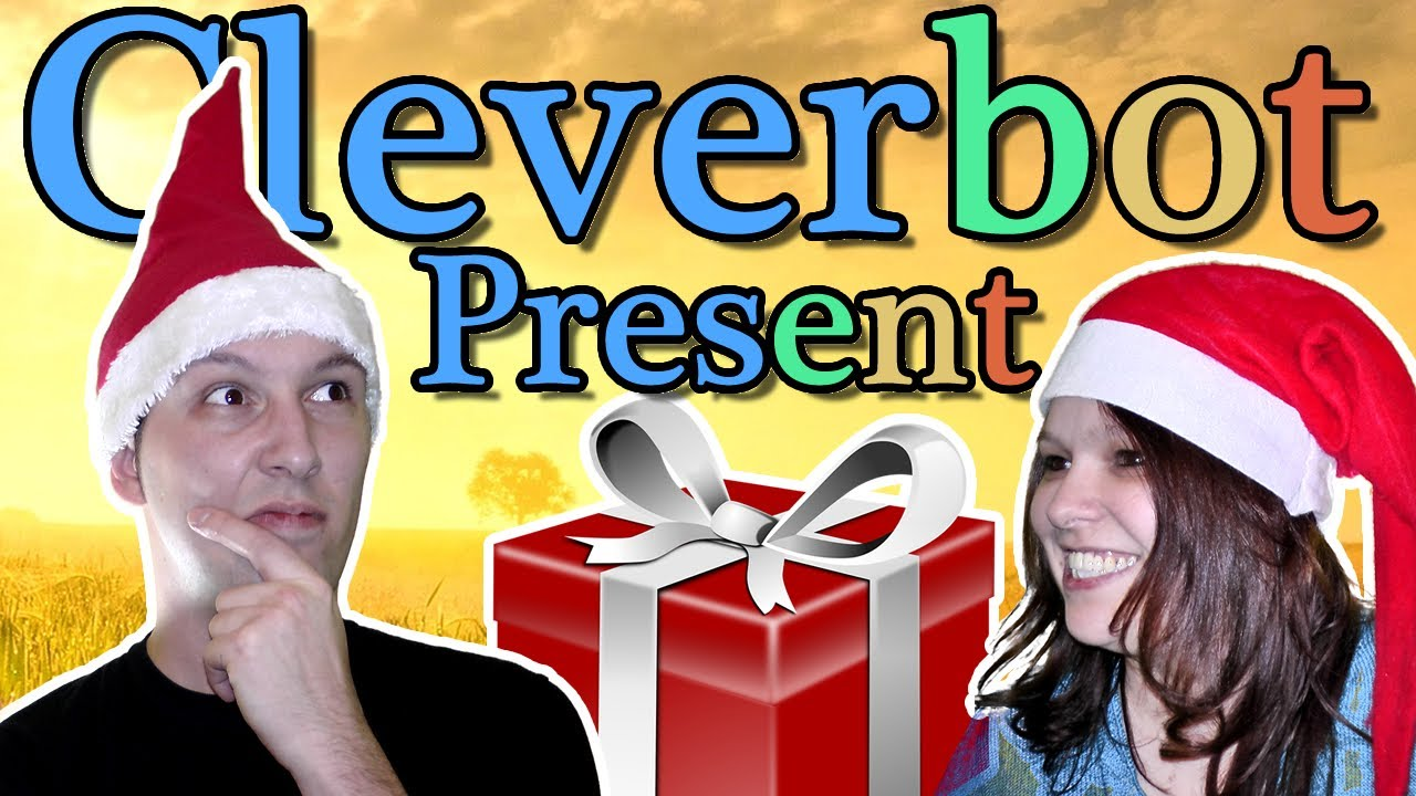cleverbot geschenke zum nikolaus christmas edition debitor youtube. Black Bedroom Furniture Sets. Home Design Ideas