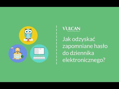 Jak odzyskać hasło do e-dziennika UONET+ firmy VULCAN