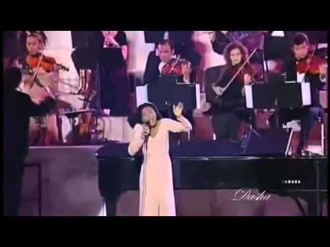 YANNI, LOVE IS ALL, at Taj Mahal, India, Feat Vann Johnson