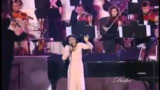 YANNI, LOVE IS ALL, at Taj Mahal, India, Feat Vann Johnson