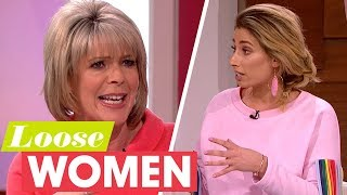 Should the UK Age of Consent Be Lowered to 15? | Loose Women
