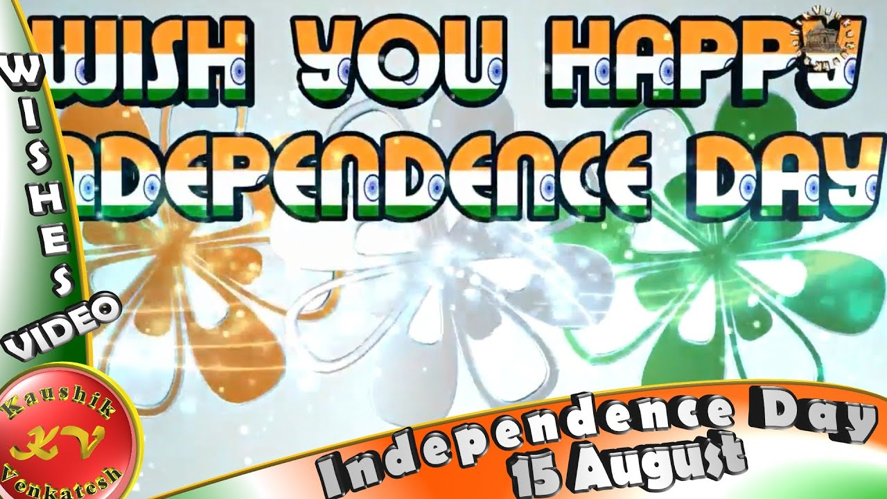 15 august independence day wishes whatsapp video greetings 15 august independence day wishes whatsapp video greetings animation happy independence day kristyandbryce Gallery
