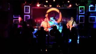 "The Iguanas ""Oye Isabel"" The Funky Biscuit, 9-18-2015"