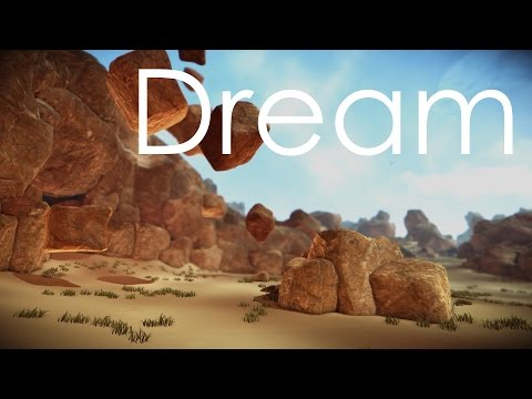 "Let's Play: Dream (001) ""Lucid Dreaming"""