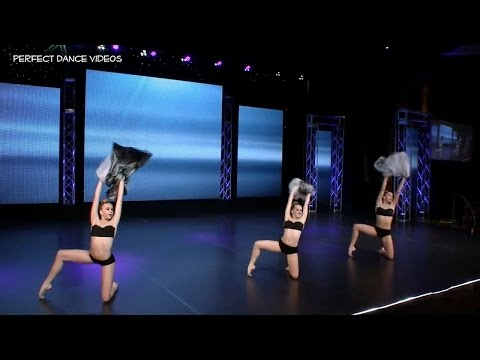 Pretty Hurts. Pacific Coast Academy of Dance