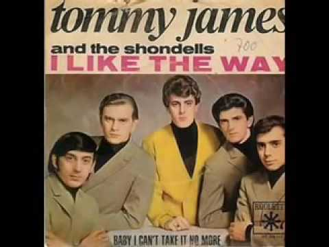 Tommy James and the Shondells - I Think...
