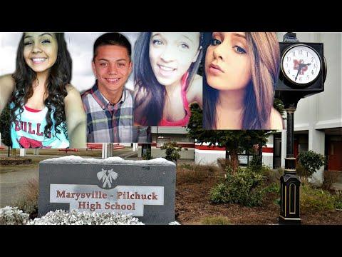 Marysville Pilchuck High School Shooting Leaves 4 people dead