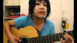 Love Me Tender - Thái Trinh (GMTE.tk)