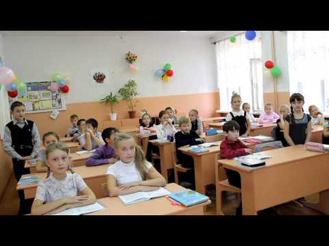 Один день из школьной жизни в КОГОБУ СОШ с УИОП г.Белой Холуницы
