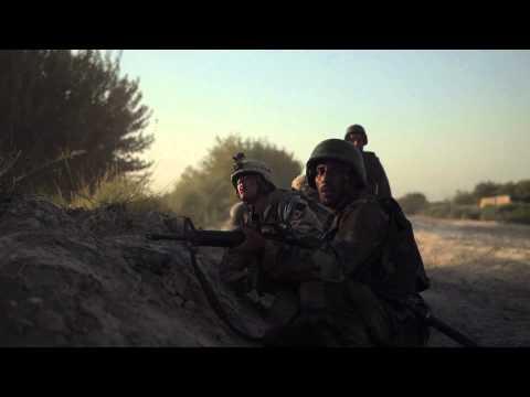 Trailer do filme Hell and Back Again