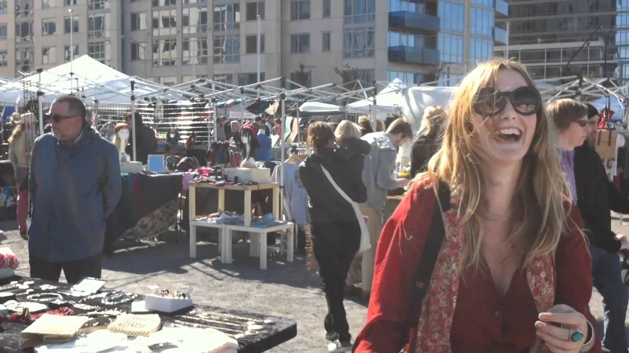 best of shopping part 5 new york vintage shopping at flea markets 720