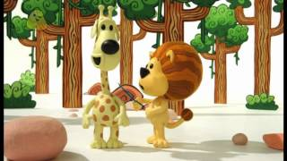 Raa Raa the noisy lion Raa Raas favourite things