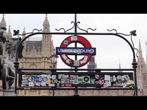London , United Kingdom Travel Vlog