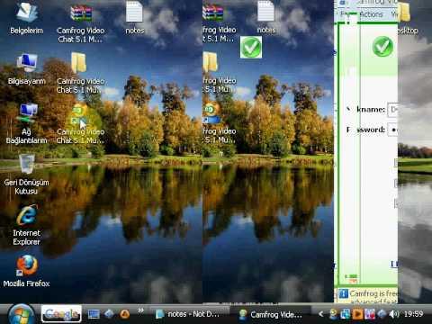 Camfrog Video Chat 5.1 MuLTi - ID