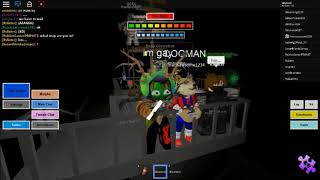 fnacisawsome et moi jouer roblox