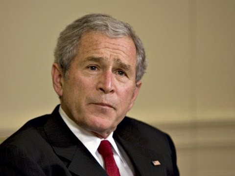 Lawyers Said Bush Couldn't Spy on Americans, He Did It Anyway
