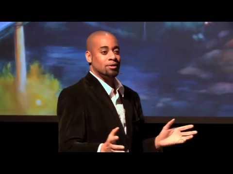 TEDxGreenville - Maxim Williams - 03/5/2010