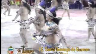 Video Danza: Fiesta a la Anaconda de la Etnia Bora - IE Santo Domingo de Guzman - Lima download MP3, 3GP, MP4, WEBM, AVI, FLV Agustus 2018