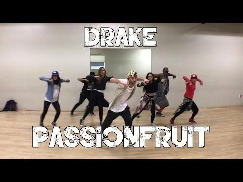 Passionfruit - Drake