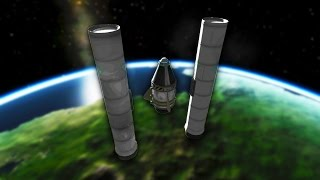 SPACE BALLET | Kerbal Space Program Career #3
