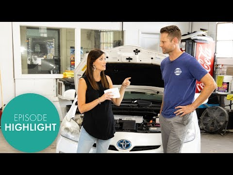 Easy Ways to Save Money on Car Maintenance